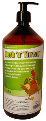 Herb n Thrive